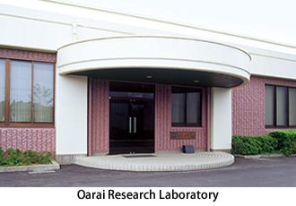 Oarai Research Laboratory