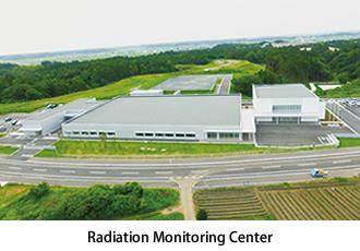Radiation Monitoring Center
